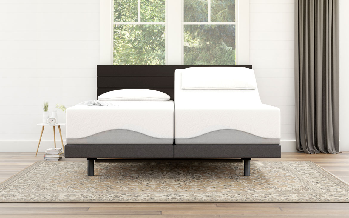 Sturdy Bed Adjustable Beds Help Support Healthier How Adjustable Beds Help Support Healthier How How To Read A Book Comfortably furniture Read Comfortably In Bed