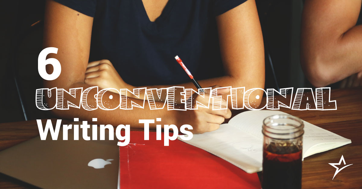 6 Unconventional Writing Tips for College Essays AmeriTech College