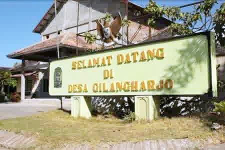 Desa Wisata Gilangharjo Yogyakarta amerta edutravel