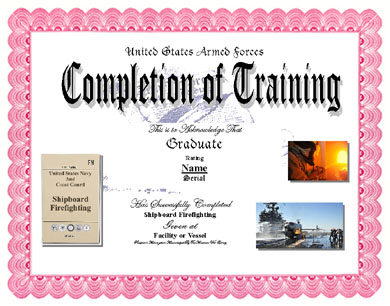 sample certificate of training completion choice image certificate design and template