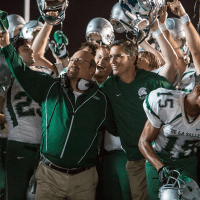 SPORTSPLUS PRESENTS 'WHEN THE GAME STANDS TALL' WITH DIRECTOR THOMAS CARTER