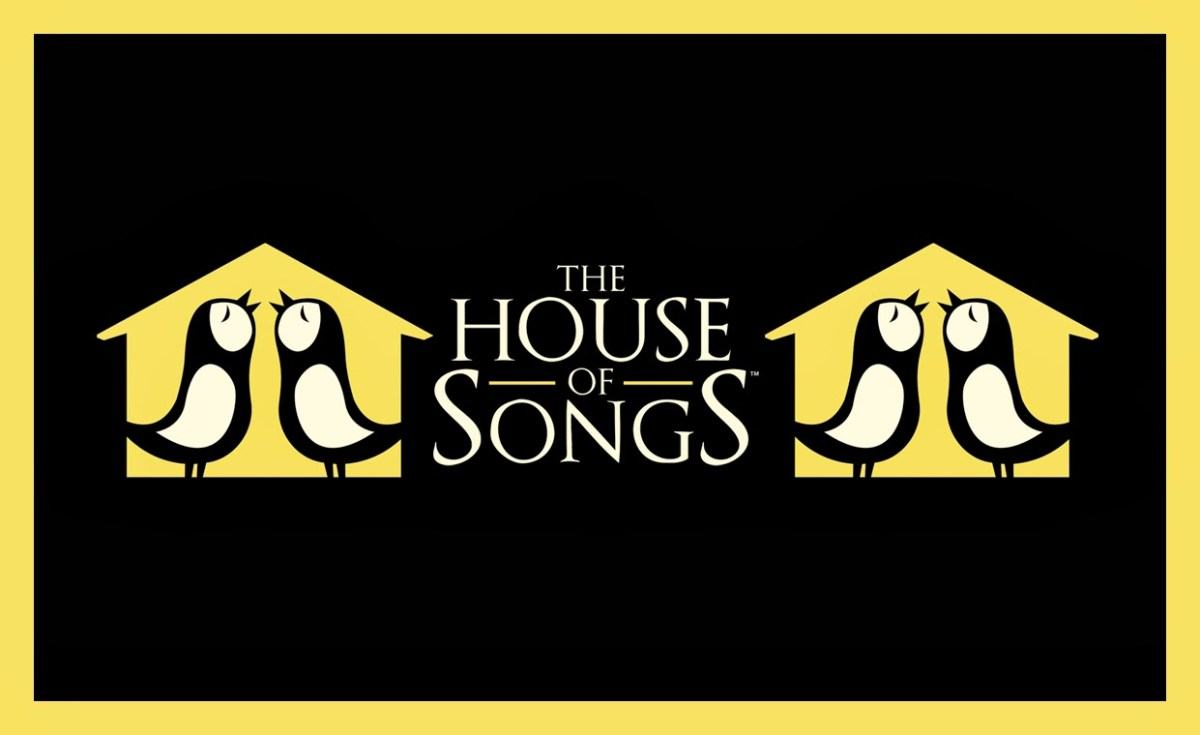THE 'HOUSE OF SONGS' EXPORTS TEXAS MUSIC