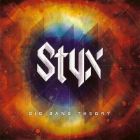 STYX 'THE BIG BANG THEORY' INTERVIEW WITH BASS PLAYER RICKY PHILLIPS