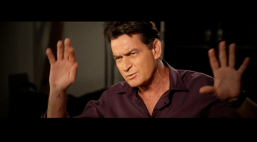 "CHARLIE SHEEN ADDS HIS VOICE TO ""DO YOU THINK I'M A JOKE""  ANTI-BULLYING PROJECT"