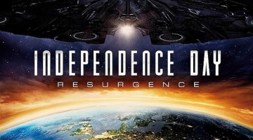 SCI-FI WRITER R.L. AKERS WEIGHS IN ON THE POPULARITY OF 'INDEPENDENCE DAY' MOVIES