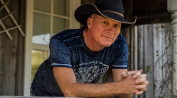 """KEVIN FOWLER IS """"COMING TO A HONKY TONK NEAR YOU"""""""
