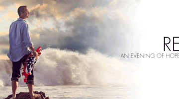 """ONE NIGHT ONLY: FATHOM EVENTS PRESENTS """"REVIVE US"""" with KIRK CAMERON"""