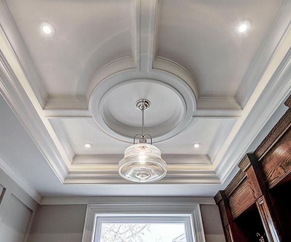 Ceiling Trim Design 1 Am Group Studio Crown Moulding