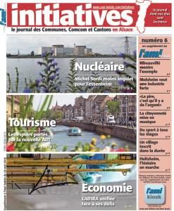 Une d'Initiatives en Alsace n°6