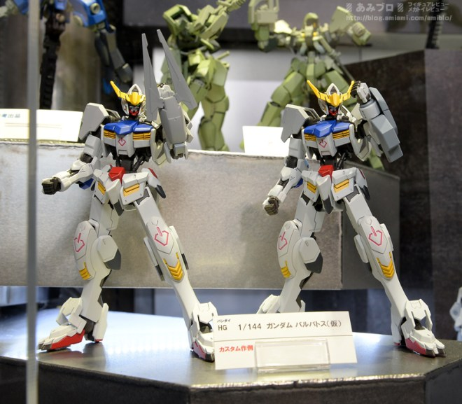 Gundam Iron Blooded Orphans Natural For A Human