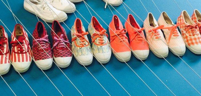 Sneakers 2017: tendenze e modelli cool