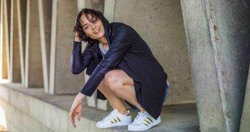 Sneakers Donna: la Shine Collection di AW LAB