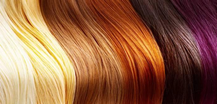 Colore Capelli 2017: Mode e Tendenze dell'Hair Styling