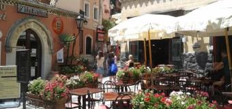 """Taormina: presentazione nuovo libro """"Cetti Curfino"""" di Massimo Maugeri"""