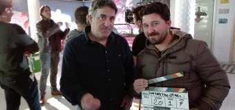"""Trailer del film """"Giò e gli altri"""" a Palermo"""