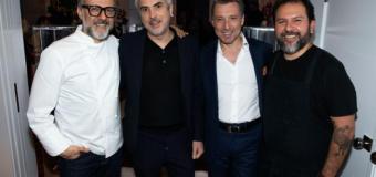Panerai celebra il Premio Oscar Alfonso Cuarón