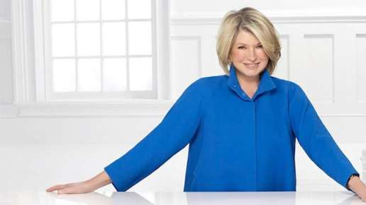 What Martha Stewart Can Teach Us About Dating…