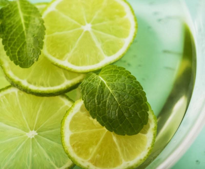 agua-limon-menta