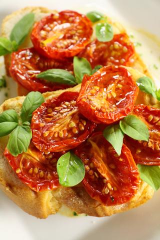 tomatessecos