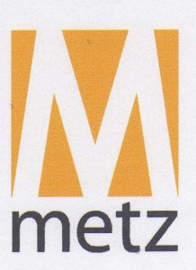 La ville de Metz