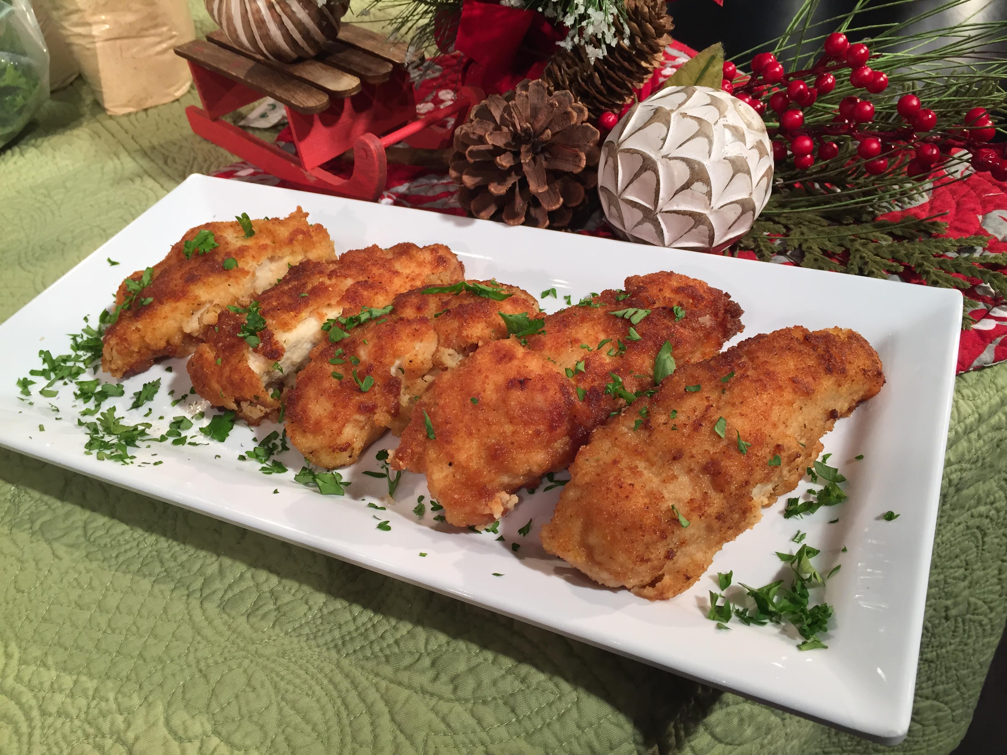 Amish Festive Chicken