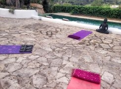 Invest in Rest: How a yoga retreat can change everything