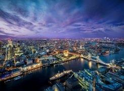 Project London Adventure