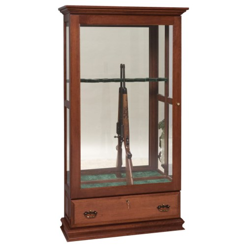 Medium Of Gun Display Case