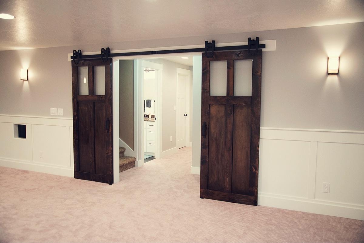 Custom Garage Doors Sliding Doors Barn Doors And