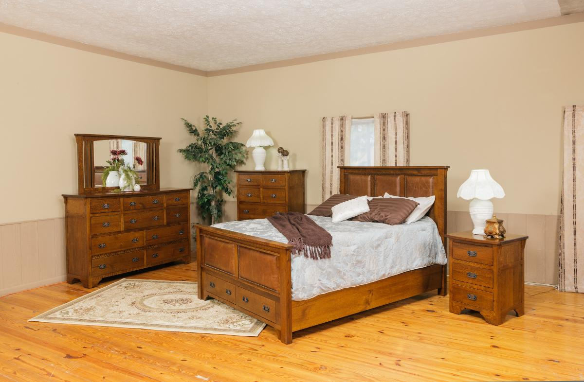 Mission Style Bedroom  DownloadMission Style Bedroom Furniture By Schrocks Of Walnut Creek. Mission Style Bedroom Furniture King. Home Design Ideas