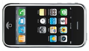 Apple iPhone India Silver