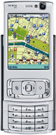 Nokia N95 Internet Phone
