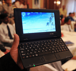 UbiSurfer Netbook – Windows Based Cheap Laptop at 7999Rs