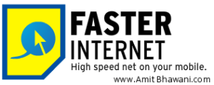 Faster Internet