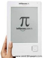 InfiBeam PI eBook Reader