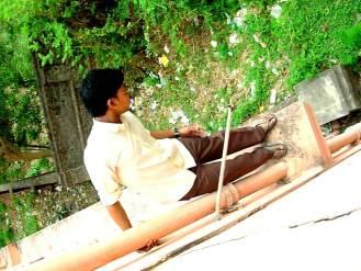 Bhuban again.