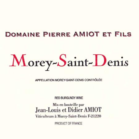 amiot-morey-saint-denis
