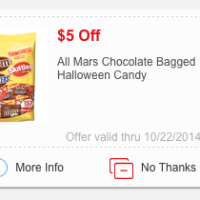 Meijer mPerks: FREE Mars Halloween Candy This Week { possible moneymaker}