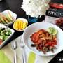 Man Approved: STOUFFER'S® Fit Kitchen Steak Fajita #PowerfulProtein