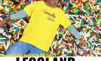 LEGOLAND Discovery Center is coming to Michigan soon!