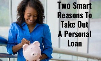Smart Reasons To Take Out A Personal Loan
