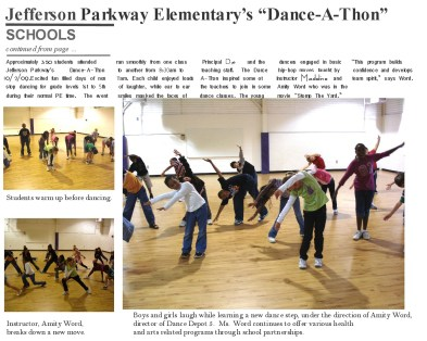 Dance A Thon Article2