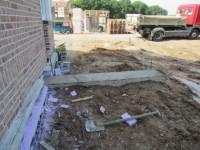 Rekers Beton | Wir bauen 'Am Lusthaus'