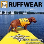 Ruffwear Summer Sidebar Ad