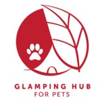 Glamping Hub for Pets Ad