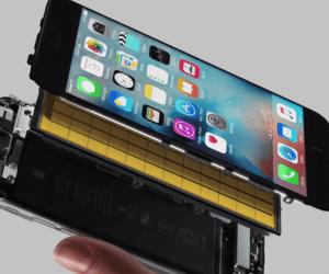 تقنية اللمس ثلاثي الأبعاد في iPhone 6S و لماذا هي المستقبل؟