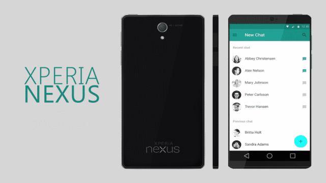 xperia-nexus-android-L