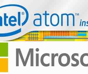 intel microsoft