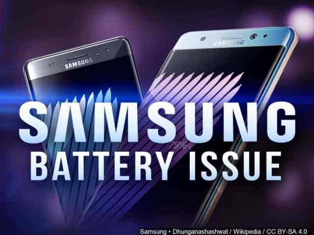 Samsung+battery+issue