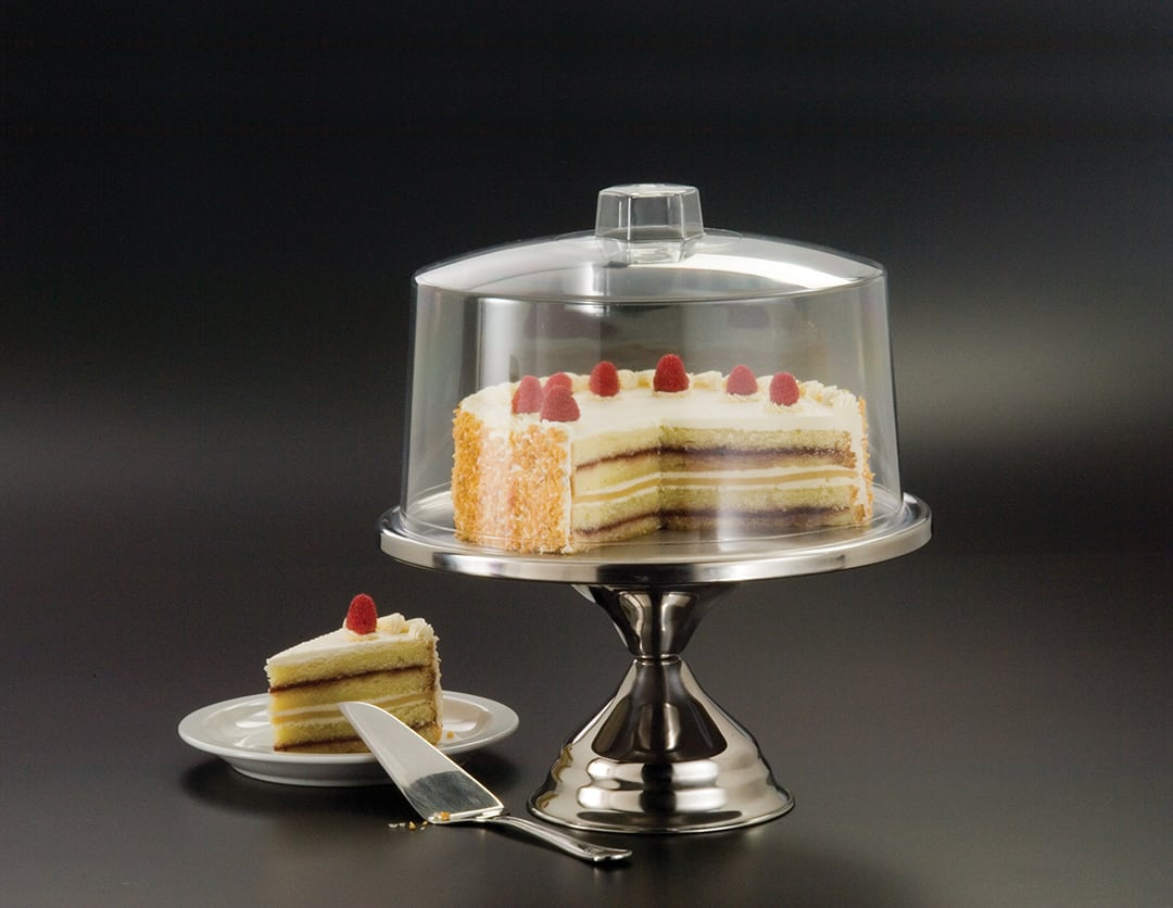 Cake Stands Cover 19004 American Metalcraft